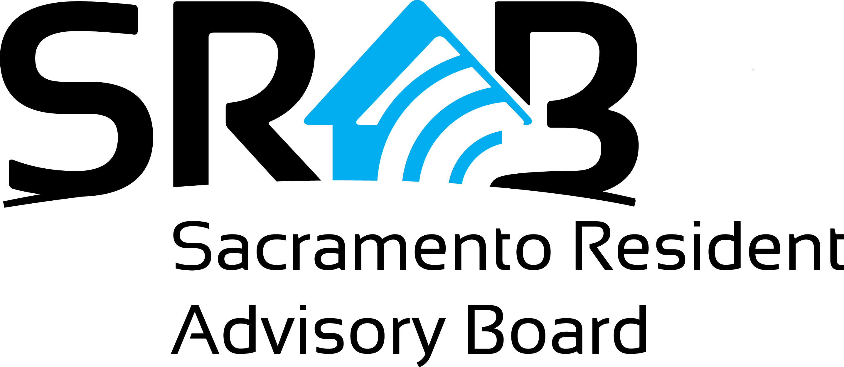 Sacramento Resident Advisory Board logo